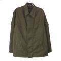 東ドイツ軍 NVA レインドロップカモ フィールド シャツ ジャケット #4