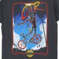 (L) ガンズアンドローゼズ BMX Tシャツ (新品) 【メール便送料無料】