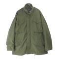 M-65 フィールドジャケット  セカンド  グレーライナー  (MR) リペア