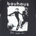 (L) バウハウス ベラ・ルゴシの死 Tシャツ (新品) 【メール便送料無料】