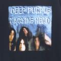 (M) ディープパープル MACHINE HEAD Tシャツ(新品)【メール便送料無料】