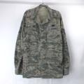 (40L) エアフォースタイガーストライプ BDU シャツジャケット