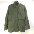 M-65 フィールドジャケット サード XSS