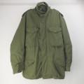 M-65 フィールドジャケット サード MR