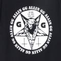 (M) GGアリン WAR IN MY HEAD Tシャツ (新品)