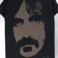 (L) フランクザッパ APOSTROPHE Tシャツ (新品)