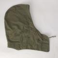 M-1943 フィールドジャケット用 フード( M) #2【メール便可】