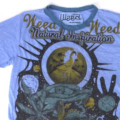 Natural Inspiration weed Tシャツ (M)【メール便可】